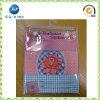 Wholesales Customized Tranparent Plastic PVC Garment Packaging Bag (JP-plastic 009)