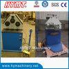 W24Y-400 hydraulic section profile bending machine