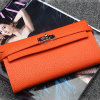 Indian Clutch Wholesale Fashion Handbags Purses Famous Designer Wallet (AL293)