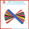 Promotion Funny Debossed Double Sides Silicone Wristband Bracelet