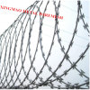 China Concertina Razor Barbed Wire/Bto-22 Razor Blade Wire (XMR01)