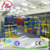 Steel Mezzanine Floor Warehouse Storage Rack