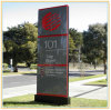 Outdoor Way Finding Directional Sign/Free Standing Sign Board