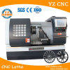 3rd Generation CNC Lathe for Alloy Wheels Rim Repair Machine