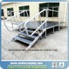Portable Stage Equipment with Lighting Truss for Concert Stage Sale