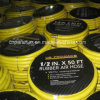 "ID 1/2"" X 50FT Rubber Air Hose"
