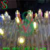 Wedding Decoration New 2016 LED Christmas Warmwhite String Clip Light