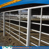 Galvanized Steel Fence Panel Farm Fence