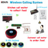 Easy to Operate Used for Chef Call Waiter or Waitress Kitchen Call Waiter System