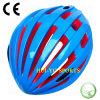 Unique Bike Helmet, Ce Approved Bicycle Helmet, Blue Cycling Helmet