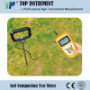 Soil Compaction Meter or Soil Compaction Test