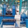 Sheet Metal Angle H Beam Straightening Machine From Regina