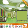 Light Green Glossy Polished Porcelain Tile for Floor (JM6920D16)
