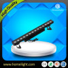 14PCS*30W Outdoor RGB Full Color LED Wall Washer 1 Meter Liner Bar Light
