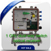 FTTH 2 Receiving Path Fiber Optical Receiver
