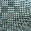 Wedding Decoration Trim 24 Row Mesh