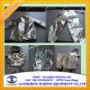 Aluminum Foils Protective Suit