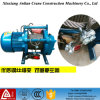 Wire Rope Pulling Hoist/Wire Rope Motor Hoist/Electric Winch