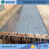 FRP Molded Grating Anti-Slip Grating for Walkway Making Machine