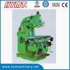 Vertical Knee-type metal milling machine X5032