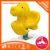 Kids Animal Hobbyhorse Spring Rider Rocking Horse Toys