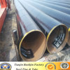 Epoxy Lined X42 Spiral Welded Steel Pipe
