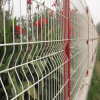 Zinc Coated Welded Wire Fence Panel