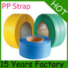 100% Virgin White Polypropylene Strapping Band