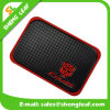 Black Rectangle Shape Anti Slip Mat for Phone Used in Car (SLF-AP027)