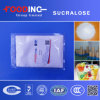 Kosher Halal HACCP FDA Certificates Food Additive High Quality Bulk Sucralose Price