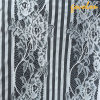 New Design Stretch Lace Fabric (SGS Approved)