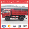 Sitom 4X2 Dump Truck 10m3