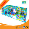 Indoor Playground Amusement Naughty Castle for Children (XJ5060)