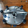 High Standard Sanitary Inox Tank Manway Manhole for Tank