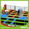 Liben Outdoor Gymnastic Trampoline for Sale