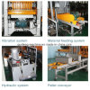 Qft3-20 Manual Block Machine\Brick Machine