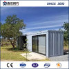 Smart Prefabricated Mobile Shipping Container House for Home