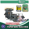 Multi-Function Valve Paper Bags Making Machine