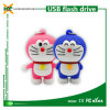 Wholesale Cute Cartoon USB Flash Drive Doraemon Flash Disk