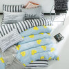 Bed in a Bag Home Textile 100 Cotton Bedding