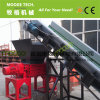 Double Shaft Waste Plastic Shredding Machine