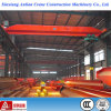 Workshop Bridge Crane 5ton Single Beam Overhead Crane