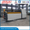W12S-16X2500 4-roller Hydraulic steel Plate Bending and Rolling Machine