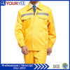 Affordable Safety Workwear with Reflective Tape (YMU121)
