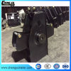 Semi Trailer Mechanical Suspension Parts for 2 Axles German BPW Type