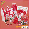 China Supplier Plastic Take out Gift Packaging Xmas Bag