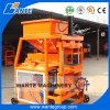 New Generation Fully Automatic Clay Interlocking Brick Making Machine