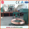 8mm Fully Automatic Copper Rod Making Machine