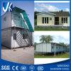 Light Weight Prefabricated Houses Designed, Sandwich panel