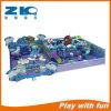 Indoor Amusement Soft Playground